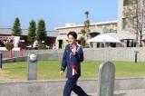 大阪・堺市にある大阪刑務所の催し『第31回関西矯正展』オープニングセレモニーに出席した大谷亮平(C)NHK
