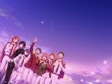 『KING OF PRISM -Shiny Seven Stars-』2019年3月2日公開&19年春テレビアニメ放送開始(C)T-ARTS / syn Sophia / エイベックス・ピクチャーズ / タツノコプロ / キングオブプリズムSSS製作委員会