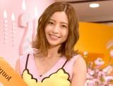 片瀬那奈、Wデート報道いじりにたじたじ「よ、4人で行きたいかな」