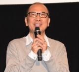 映画『愛・革命』の初日舞台あいさつに出席したサム・レオン監督 (C)ORICON NewS inc.