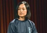 岩崎恭子さんの代役としてトークショーに出席した上村愛子さん (C)ORICON NewS inc.