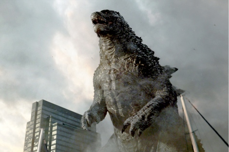 『GODZILLA(2014)』代表カット (C)2014 WARNER BROS. ENTERTAINMENT INC. & LEGENDARY PICTURES PRODUCTIONS LLC.