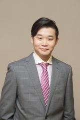 MBS/TBSドラマイズム枠で12月放送、『この恋はツミなのか!?』田崎わたる役の矢本悠馬(C)「この恋はツミなのか?」製作委員会・MBS