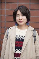 MBS/TBSドラマイズム枠で12月放送、『この恋はツミなのか!?』田代早苗役の真魚(C)「この恋はツミなのか?」製作委員会・MBS