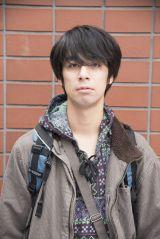 MBS/TBSドラマイズム枠で12月放送、『この恋はツミなのか!?』坂田役のカトウシンスケ(C)「この恋はツミなのか?」製作委員会・MBS