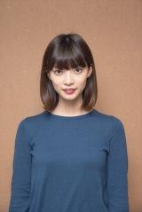 MBS/TBSドラマイズム枠で12月放送、『この恋はツミなのか!?』江口茜役の田中真琴(C)「この恋はツミなのか?」製作委員会・MBS