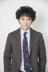 MBS/TBSドラマイズム枠で12月放送、『この恋はツミなのか!?』結城弘人役の村上淳(C)「この恋はツミなのか?」製作委員会・MBS