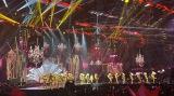 中国の番組『天猫双11狂歓夜』に出演した渡辺直美(C)吉本興業
