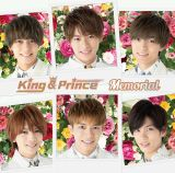King&Prince「Memorial」