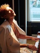 12月5日に写真集『BYAKUYA』を発売するEXILE SHOKICHI