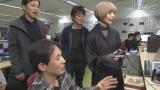 カプコンの制作現場に潜入(C)NHK