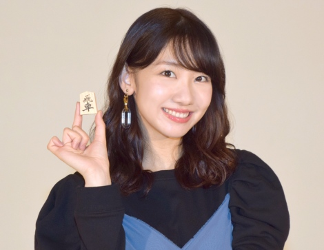 連続ドラマ『この恋はツミなのか!?』の取材会に参加した柏木由紀 (C)ORICON NewS inc.