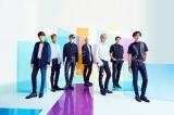 BTS(防弾少年団)のシングル「FAKE LOVE/Airplane pt.2」が11/19付オリコン週間シングルランキングで1位