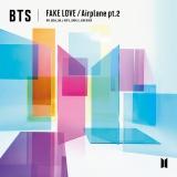 BTS(防弾少年団)のシングル「FAKE LOVE/Airplane pt.2」