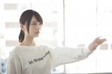 『週刊少年マガジン』50号の表紙を飾ったけやき坂46・小坂菜緒