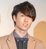 ジャニーズJr.の森田美勇人 (C)ORICON NewS inc.