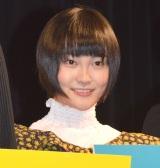 映画『ニート・ニート・ニート』公開直前イベントに出席した灯敦生 (C)ORICON NewS inc.