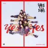 TWICEのミニアルバム『YES or YES』
