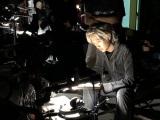 Episode9(11月29日放送)は主演の井上正大が監督業に挑戦(C)2018「JINGA」雨宮慶太/東北新社