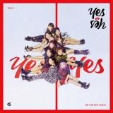 11/19付週間アルバムランキング1位はTWICEのミニアルバム『YES or YES』