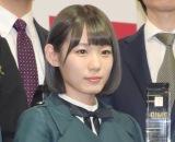 『第31回 小学館 DIMEトレンド大賞』に出席した小池美波 (C)ORICON NewS inc.