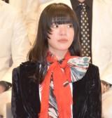 『第69回NHK紅白歌合戦』出場者会見に出席したあいみょん (C)ORICON NewS inc.