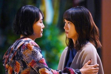水曜ドラマ『獣になれない私たち』第6話視聴率は10.0% (C)日本テレビ