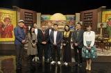 11月16日放送、NHK総合(東北ブロック)『ものほん〜ウワサの東北見聞録〜』出演者(C)NHK