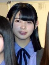 三坂道初競演舞台『ザンビ』の初日前会見に出席した柿崎芽実 (C)ORICON NewS inc.