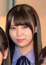 三坂道初競演舞台『ザンビ』の初日前会見に出席した小林由依 (C)ORICON NewS inc.