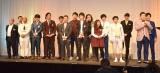 M-1決勝進出を決めた9組 (C)ORICON NewS inc.