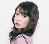 『LARME 037 Jan』に登場する吉田朱里