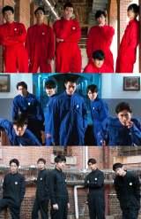 ジャニー喜多川氏の企画・構成・総合演出舞台『少年たち』が映画化