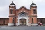 『映画 少年たち』のロケ地となった旧奈良監獄