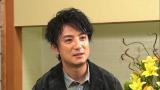 11月18日放送、TBS系『消えた天才』横浜高校野球部出身の上地雄輔が涙ながらに語る(C)TBS