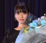 『ミスiD 2019』18歳モデル・友望がグランプリ「女優を目指したい」