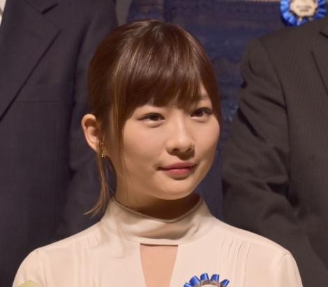 『第10回TAMA映画賞』授賞式に出席した伊藤沙莉 (C)ORICON NewS inc.