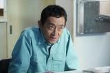 「カメレオンの卓」と呼ばれる病院専門の泥棒・米田卓三役の半海一晃 (C)日本テレビ