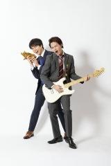 KAT-TUN上田、コメディー初挑戦