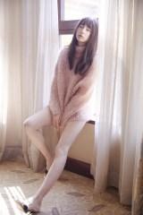 1st写真集「Mizuki」を発売する山本美月のアザーカットが到着(撮影:吉田崇【まきうらオフィス】)