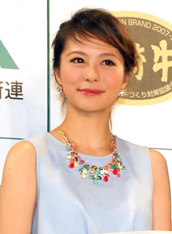 サムネイル 第2子妊娠を発表した神戸蘭子 (C)ORICON NewS inc.