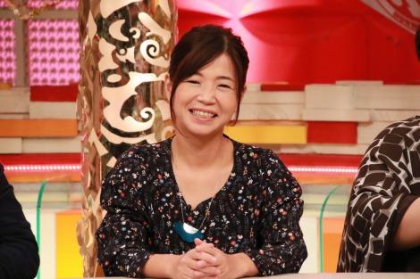 21日放送の『ホンマでっか!?TV』に出演する大久保佳代子 (C)フジテレビ
