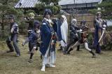刀剣男士が躍動、『映画刀剣乱舞』初の特報解禁 ムビチケ第2弾ビジュアルも公開