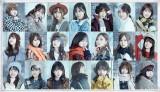 乃木坂46のシングル「帰り道は遠回りしたくなる」が11/26付オリコン週間シングルランキングで1位