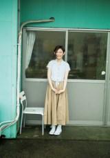 欅坂46写真集『21人の未完成』ツイッターで卒業したばかりの志田愛佳メイキング動画を公開