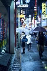 欅坂46の1st写真集『21人の未完成』誌面カット