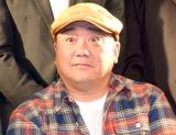 山本圭壱、吉本坂合格もボヤキ連発