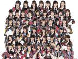 『全国選抜LIVE』スペシャルサポーターに就任したAKB48 Team8