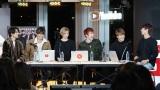 SixTONES、初ライブ配信でMV撮影秘話&先輩からの感想も披露
