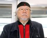 『銀河鉄道999 ANOTHER STORY アルティメットジャーニー』記者発表会 に出席した松本零士氏 (C)ORICON NewS inc.